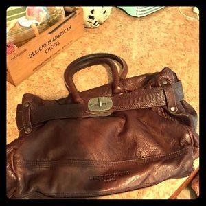Lieberman Bag GREAT SHAPE!